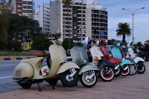 Impuestos a vehículos en Uruguay