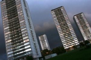 Resumen de la ley de propiedad horizontal