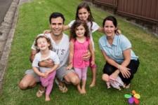 Cómo aportar el IRPF como núcleo familiar