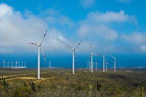 Inversión mínima para el Parque Eólico de Uruguay será de $1.000