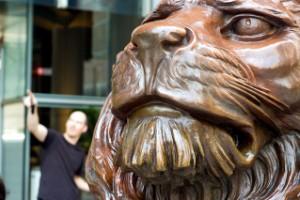 El HSBC declina ofertas de compra y se queda en Uruguay