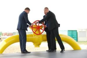 Rusia Petroleo Gas