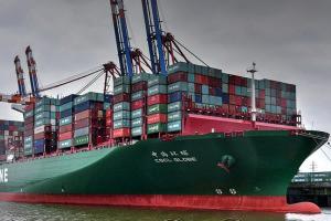 Comercio exterior con China sigue en aumento
