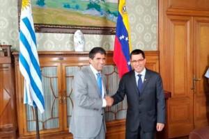 El intercambio de petróleo por pollo con Venezuela