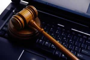 ICT4D Legislation page