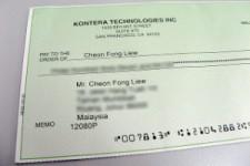 Plazos máximos para cheques diferidos en pesos y dólares en Uruguay