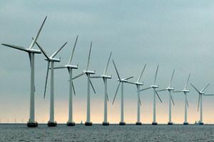 parque eólico Uruguay