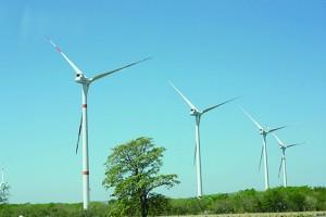 BID financia parques eólicos en Uruguay por medio de oferta pública inicial