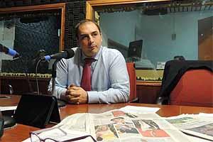Gobierno hará lo posible para estabilizar inflación Ferreri