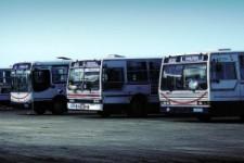Licitaciones de Transporte en Uruguay