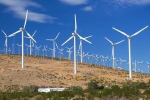 Más proyectos eólicos para asociarse con UTE