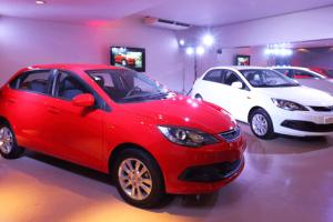 No se fabricarán más autos Chery en Uruguay