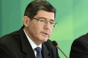 BRAZIL-NEW MINISTERS-LEVY-BARBOSA