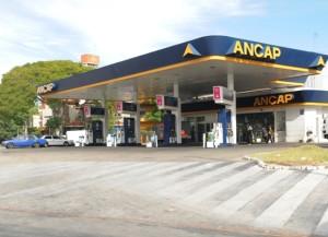 14-07-2015 Ancap tiene pérdidas por US$200 millones