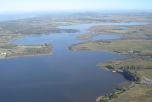 14-07-2015 Gobierno maximiza controles ambientales para Laguna del Sauce