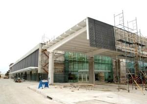 15-07-2015 Colonia Express construirá nueva terminal portuaria en Buenos Aires