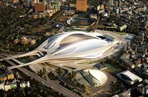 10-08-2015 Japón también tiene su Antel Arena como en Uruguay