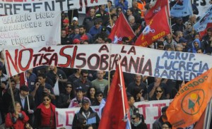 13-08-2015 Ventajas y desventajas del acuerdo TISA