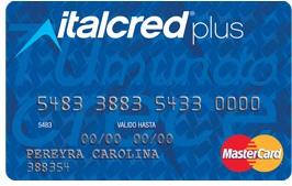 20-08-2015 Requisitos para sacar la tarjeta Italcred en Uruguay