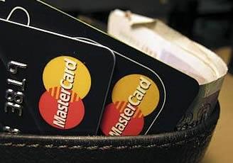 MasterCard Banco Itau