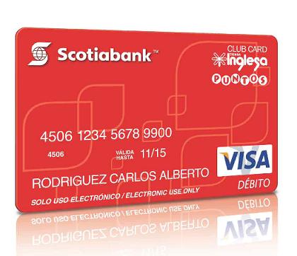 03-09-15 Requisitos para sacar la tarjeta Club Card Tienda Inglesa en Uruguay