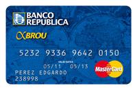 17-09-2015 Requisitos para sacar la tarjeta Alfa Brou en Uruguay