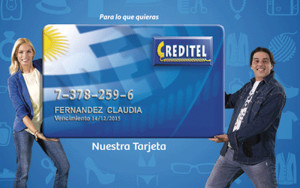 Requisitos para sacar la tarjeta Creditel en Uruguay