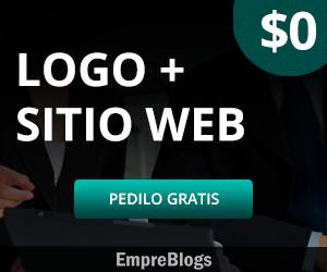 Logo + Sitio Web Gratis