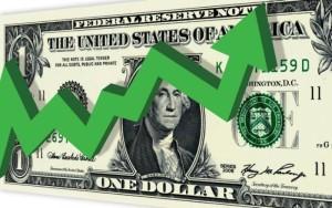 fortalecimiento de dolar 2016