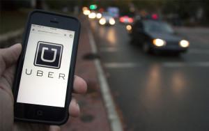 UBER intendencias y taxis
