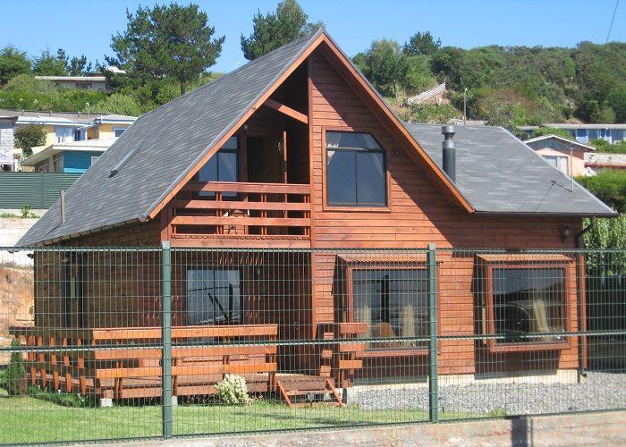 Caba as de madera en uruguay - Materiales para casas prefabricadas ...
