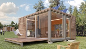 Casas prefabricadas baratas en Uruguay