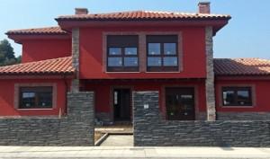 Casas prefabricadas de hormigón en Uruguay