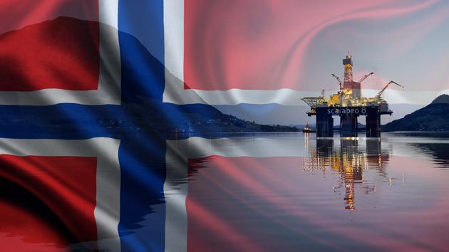 El modelo noruego de explotación sostenible del petróleo