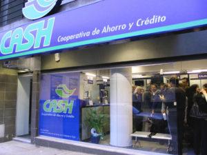 cooperativa cash