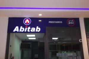 Préstamos ASI de Abitab