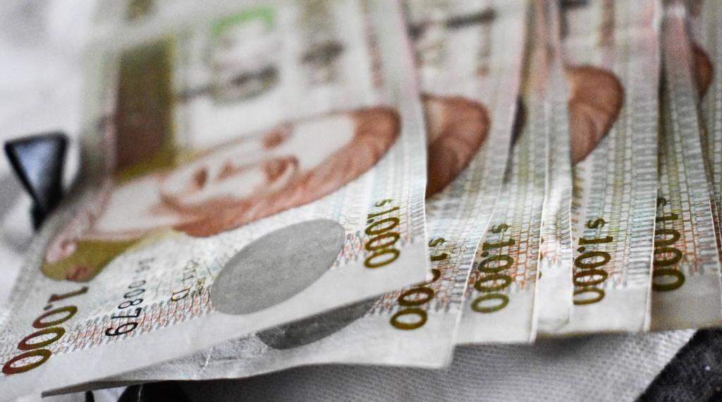 Sueldo mínimo en Uruguay 2019