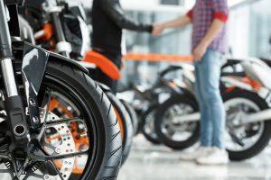 Las 3 mejores opciones para sacar una moto a crédito este 2021
