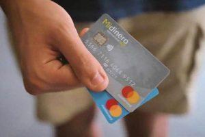 Préstamos con la tarjeta Mi Dinero 2021