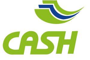 Logo de Cash