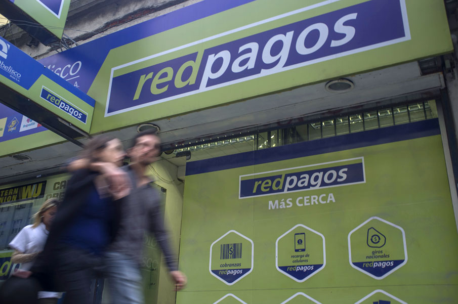 Préstamos de RedPagos 2021